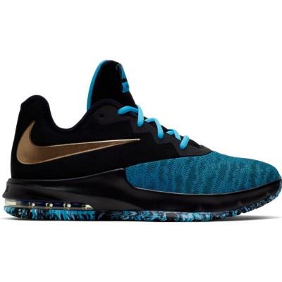 Pantofi sport pentru bărbați Nike AIR MAX INFURIATE III LOW AJ5898-006