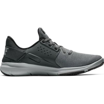 Pantofi sport gri-negri pentru bărbați NIKE FLEX CONTROL TR 3 AJ5911-010