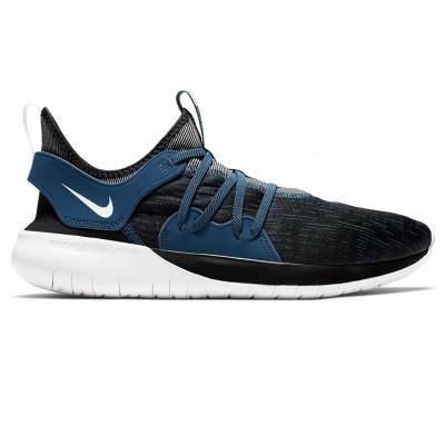 Pantofi sport negri pentru bărbați NIKE FLEX CONTACT 3 AQ7484-007