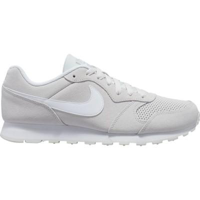 Pantofi sport pentru bărbați NIKE MD RUNNER 2 SUEDE AQ9211-003