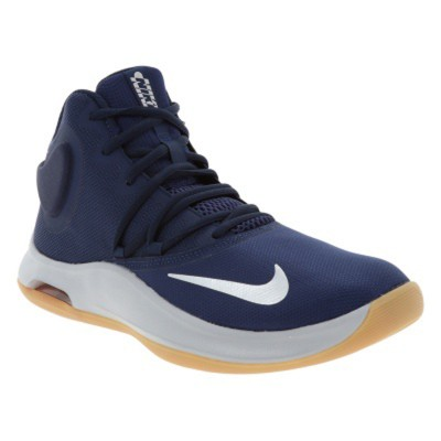 Pantofi sport negri pentru bărbați NIKE AIR VERSITIL IV AT1199-400