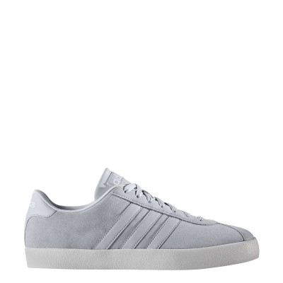 Pantofi sport gri pentru bărbați Adidas VL COURT VULC AW3926