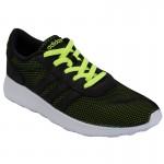 Pantofi sport negri pentru bărbați Adidas  LITE RACER / AW5088