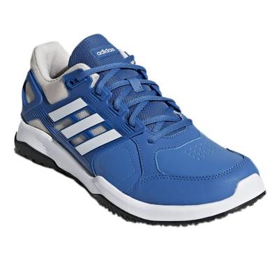 Pantofi sport albaștri pentru bărbați Adidas DURAMO 8 TRAINER M  CG3501