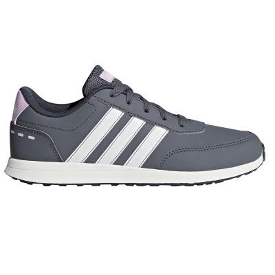 Pantofi sport gri pentru copii Adidas VS SWITCH 2 K D97416