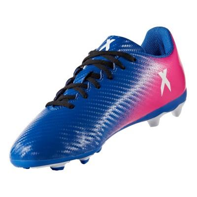 Ghete fotbal Adidas X 16.4 FxG J BB1043