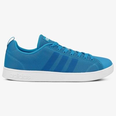 Pantofi sport albaștri pentru bărbați Adidas VS ADVANTAGE CL B74449