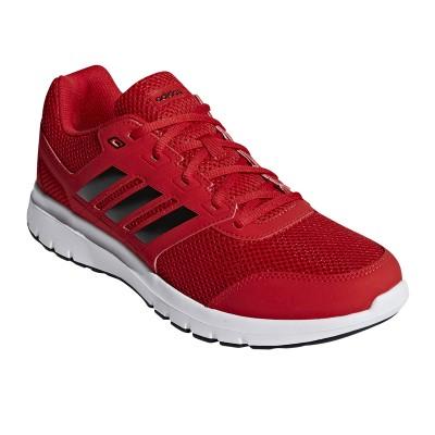 Pantofi sport roșii pentru bărbați Adidas DURAMO LITE 2.0 B75580