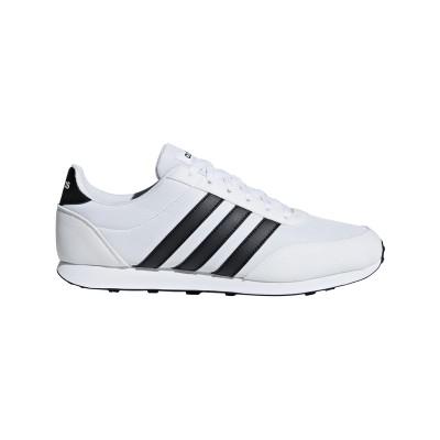 Pantofi sport negri pentru bărbați Adidas V RACER 2.0 B75796