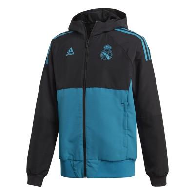 Jachetă pentru copii Adidas REAL EU PRE JKY BQ7832
