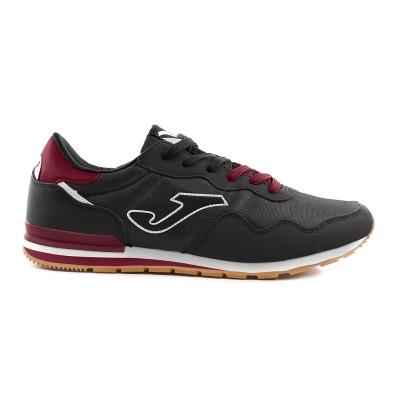 Pantofi sport negri pentru bărbați JOMA C.357 MEN 901 C.357W-901