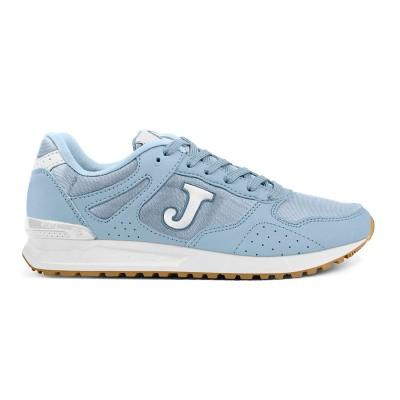 Pantofi sport albaștri pentru femei JOMA C.427 LADY 905 C.427LW-905