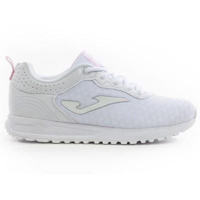 Pantofi sport albi pentru femei JOMA CORE LADY 832 C.CORELW-832