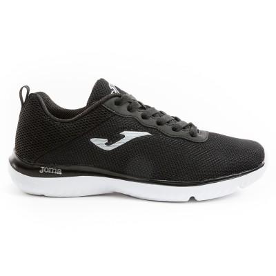 Pantofi sport negri pentru femei JOMA C.RELIEF LADY 2001 C.RELLS-2001