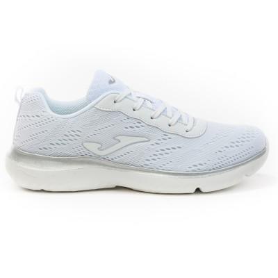 Pantofi sport albi pentru femei Joma C.VENUS LADY 2002 C.VENLS-2002