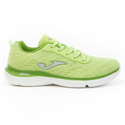 Pantofi sport verzi pentru femei JOMA C.VENUS LADY 2015 C.VENLS-2015