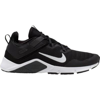 Pantofi sport negri pentru bărbați NIKE LEGEND ESSENTIAL CD0443-001