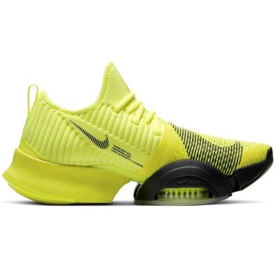 Pantofi sport galbeni pentru bărbați NIKE AIR ZOOM SUPERREP CD3460-701