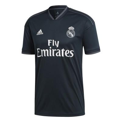 Tricou pentru bărbați Adidas REAL A JSY CG0584
