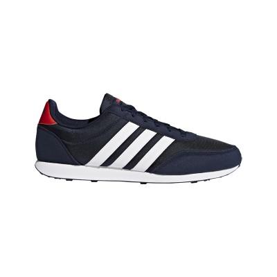 Pantofi sport bleumarin pentru bărbați Adidas V RACER 2.0 CG5706