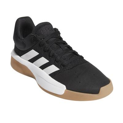 Pantofi sport negri pentru bărbați Adidas PRO ADVERSARY LOW 2019 CG7097