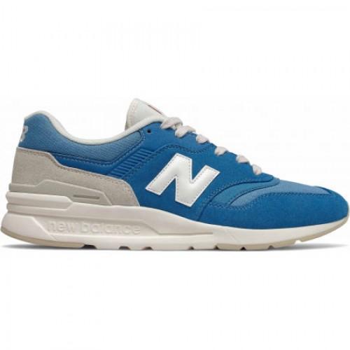 Pantofi sport albaștri pentru bărbați NEW BALANCE CM997HBQ
