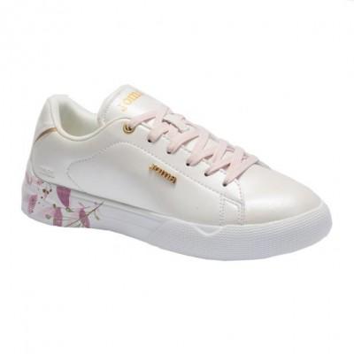 Adidași Joma CPRILS2132 casual alb-roz-mov