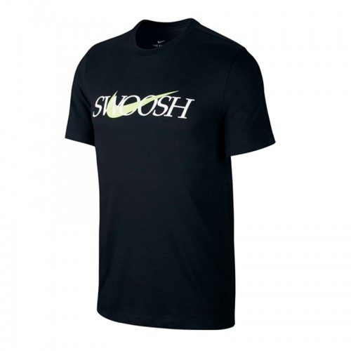 Tricou negru pentru bărbați Nike M NSW PACK 2 TEE 2 CU0076-010