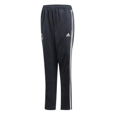 Pantaloni lungi pentru copii Adidas REAL PES PNT Y CW8639