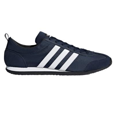 Pantofi sport bleumarin pentru bărbați Adidas VS JOG DB0464