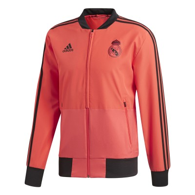 Bluză sport pentru bărbați Adidas REAL 3 JSY DP5445