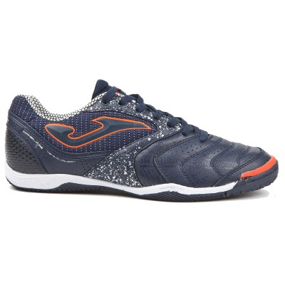 Pantofi sport bleumarin pentru bărbați JOMA DRIBLING 823 NAVY IN DRIS.823.IN