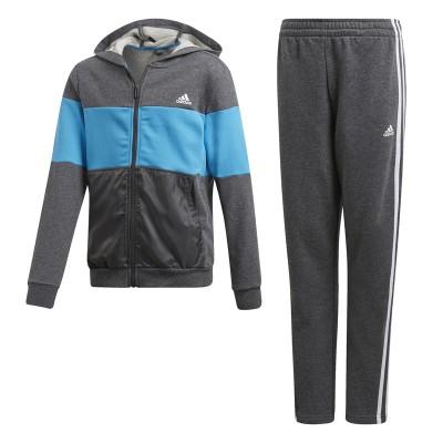 Trening pentru femei Adidas YB TS COTTON DV1747