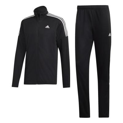 Trening negru pentru bărbați Adidas MTS TEAM SPORTS DV2447