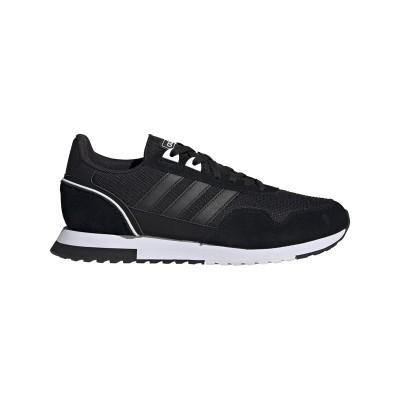 Pantofi sport negri pentru bărbați Adidas 8K 2020 EH1434