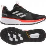 Adidași negri pentru bărbați Adidas TERREX TWO GTX EH1833