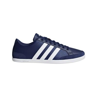 Pantofi sport albaștri bărbați Adidas CAFLAIRE F34374
