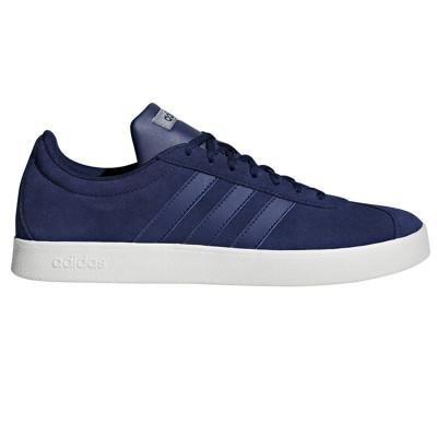 Pantofi sport negri pentru bărbați Adidas VL COURT 2.0 F34520