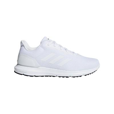 Adidași albi pentru bărbați Adidas COSMIC 2 F34876
