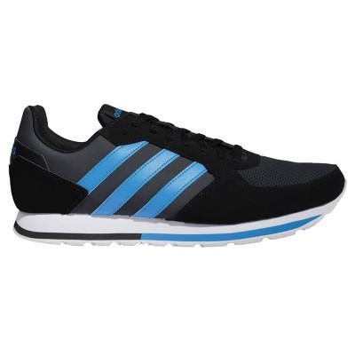 Pantofi sport bleumarin pentru bărbați Adidas 8K F36888