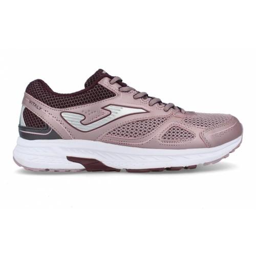 Adidași de alergare Joma J.VITW-2013 pentru începători, roz