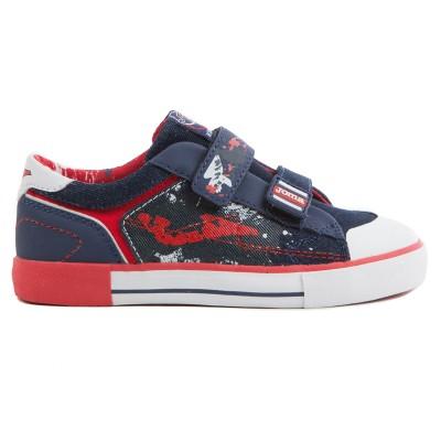 Pantofi sport pentru copii JOMA C.OXFORD JR 704 N-R, C.OXFOS-704