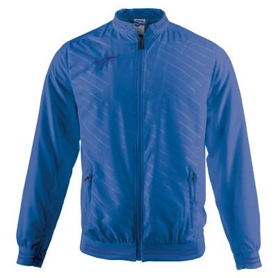 Jachetă albastră pentru bărbați JOMA TORNEO II 100640.700