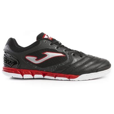 Pantofi sport negri pentru bărbați JOMA LIGA 5 921 LIGAS.921.IN BLACK INDOOR