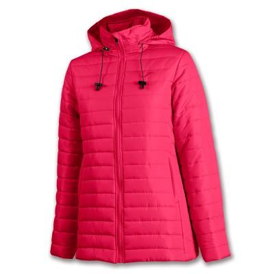 Jachetă roșie pentru femei JOMA ANORAK VANCOUVER 900283.500