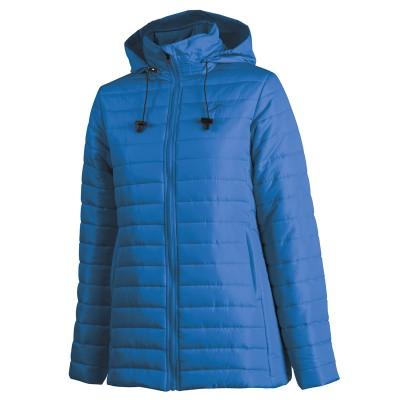 Jachetă albastră pentru femei JOMA ANORAK VANCOUVER 900283.700