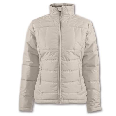 Jachetă albă pentru femei ANORAK NEBRASKA 900389.223