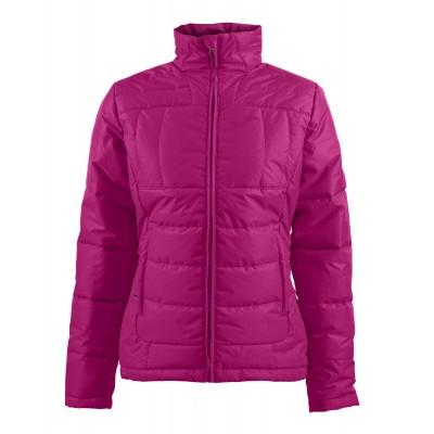 Jachetă roz pentru femei JOMA ANORAK NEBRASKA 900389.500