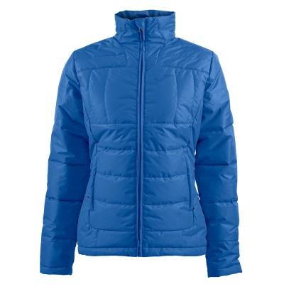 Jachetă albastră pentru femei JOMA ANORAK NEBRASKA 900389.700