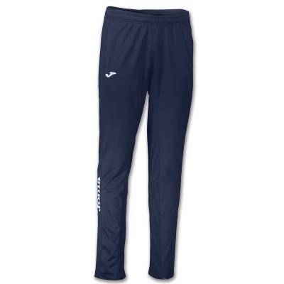 Pantaloni lungi negri pentru bărbați JOMA CHAMPION IV100691.331